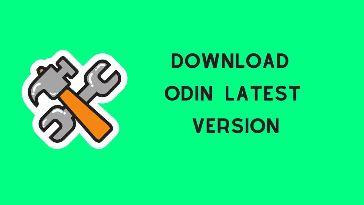 odin flash tool (latest) samsung flash tool odin latest version 2020
